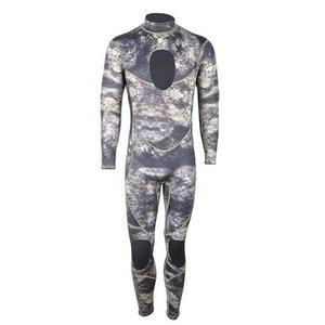 لباس غواصی مردانه یون ساب با ضخامت 3 میلی متر