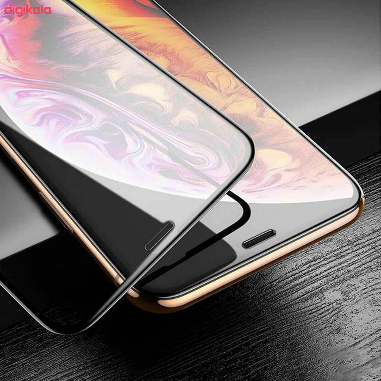 محافظ صفحه نمایش مدل FCG مناسب برای گوشی موبایل اپل iPhone X main 1 13