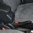 کنسول خودرو مدل pet21 مناسب برای پژو 206 thumb 4