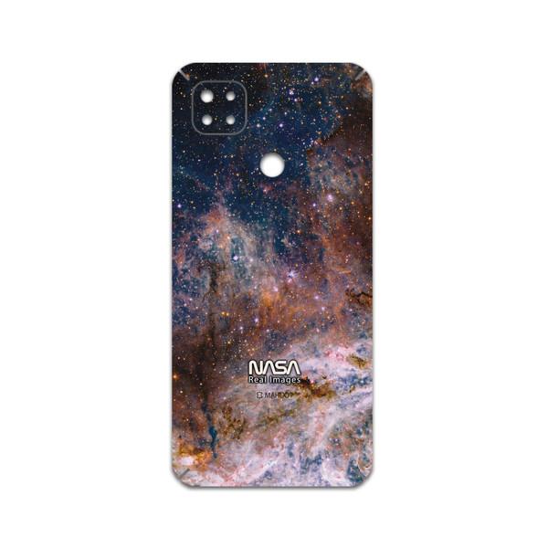 برچسب پوششی ماهوت مدل Universe-by-NASA-6 مناسب برای گوشی موبایل شیائومی Redmi 9C NFC