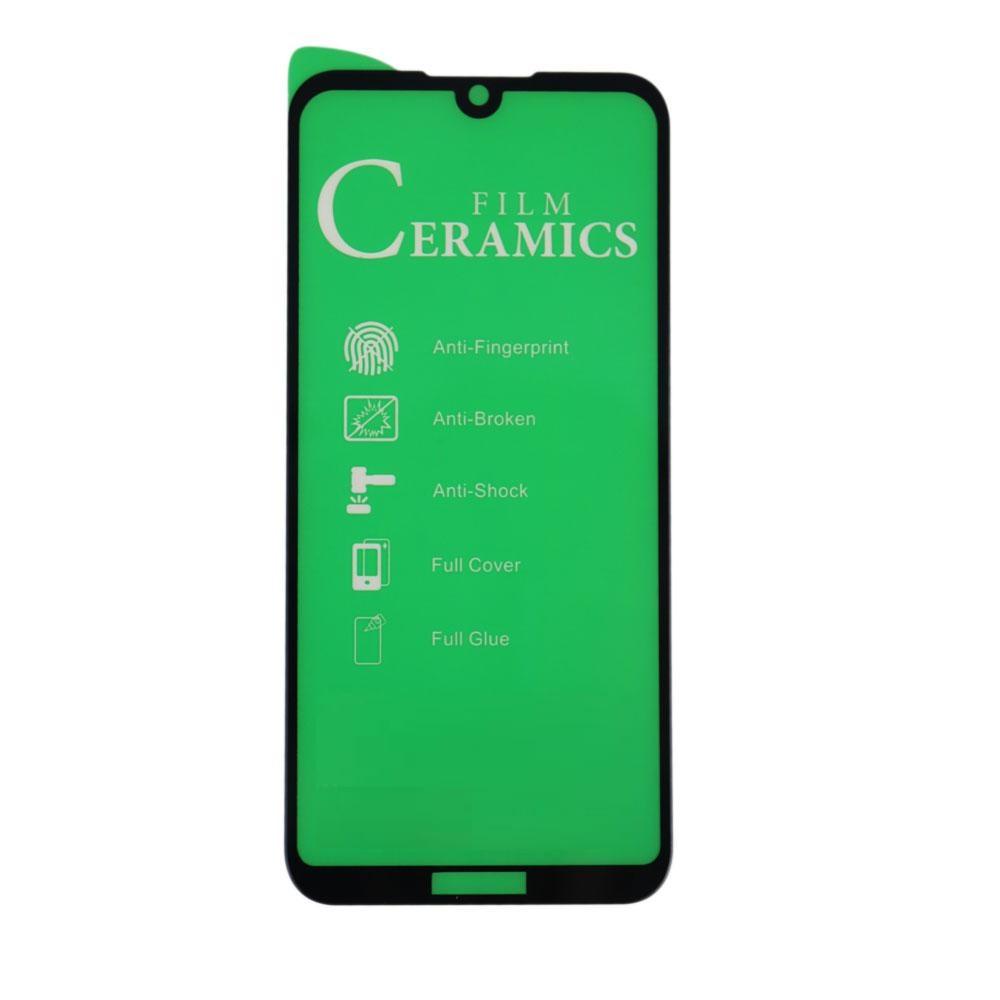 محافظ صفحه نمایش سرامیکی مدل YGL-S مناسب برای گوشی موبایل هوآوی Y5 2019