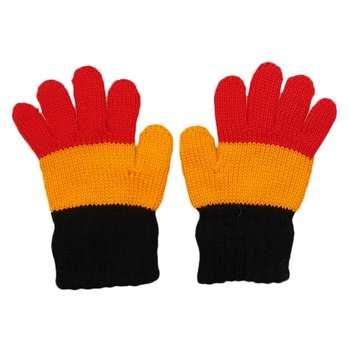 دستکش نوزادی مدل K03