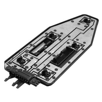 یونیت خازن پشت چراغ عقب راست مدل JT123 مناسب برای آردی