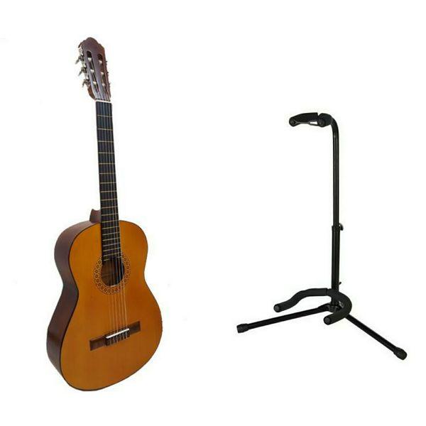 گیتار مدل sinem کد 66 به همراه پایه