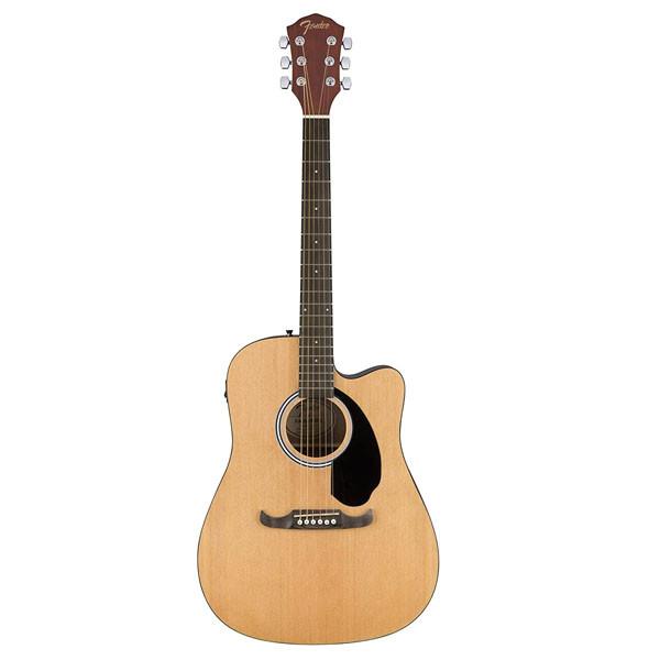 گیتار آکوستیک فندر مدل FA-125CE WN