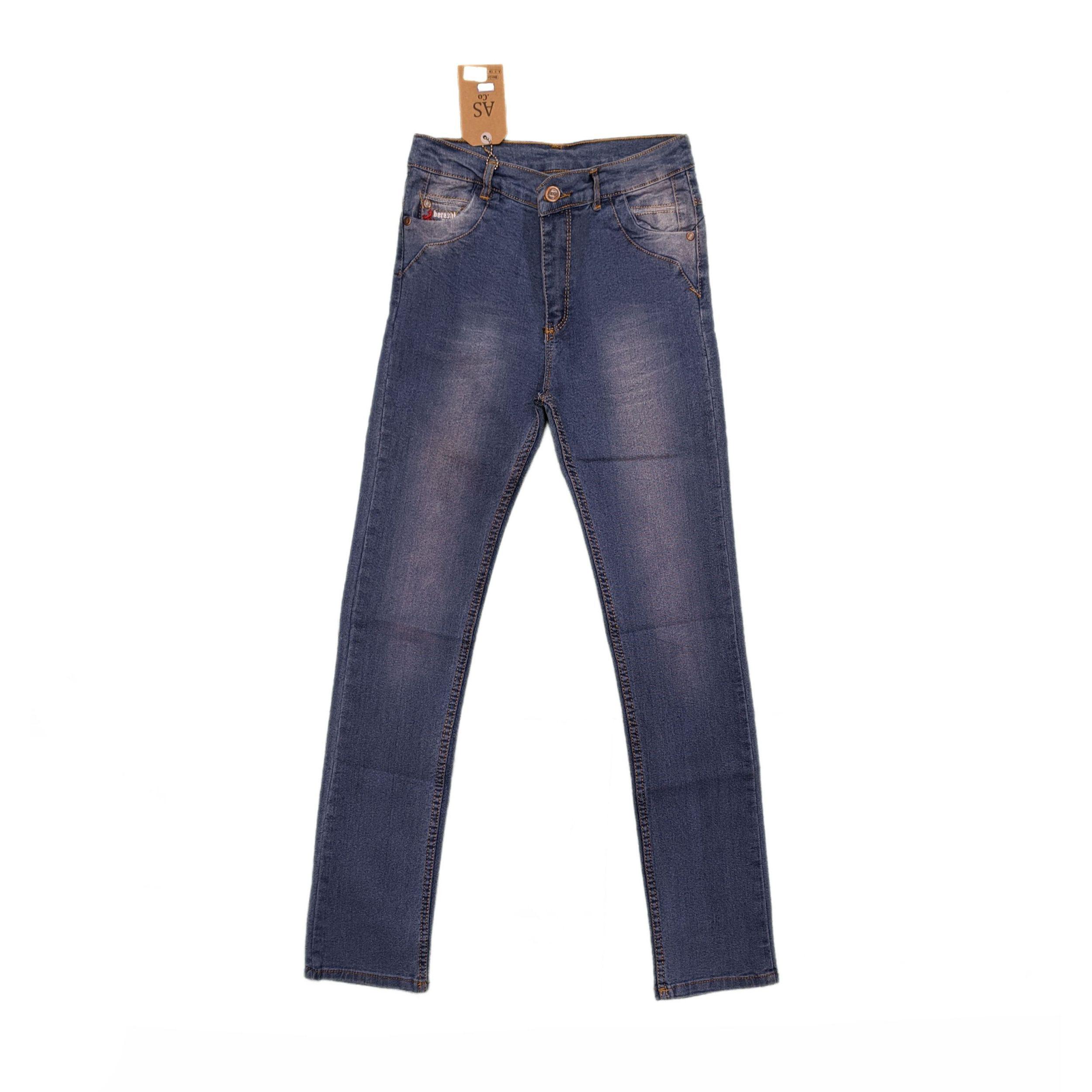 شلوار جین بچگانه آ.اس مدل 1030