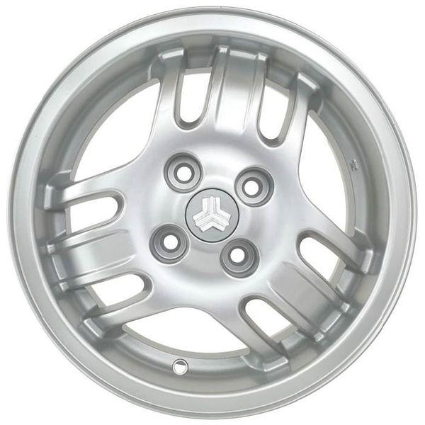 رینگ چرخ مدل R005 سایز 14 اینچ مناسب برای ساینا کوییک غیر اصل
