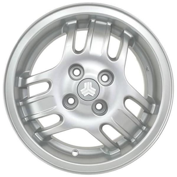 رینگ چرخ مدل R005 سایز 14 اینچ مناسب برای ساینا کوییک