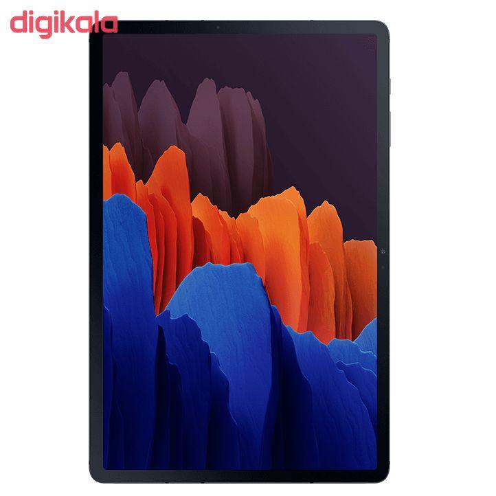 تبلت سامسونگ مدل Galaxy Tab S7 SM-T875 ظرفیت 128 گیگابایت main 1 1