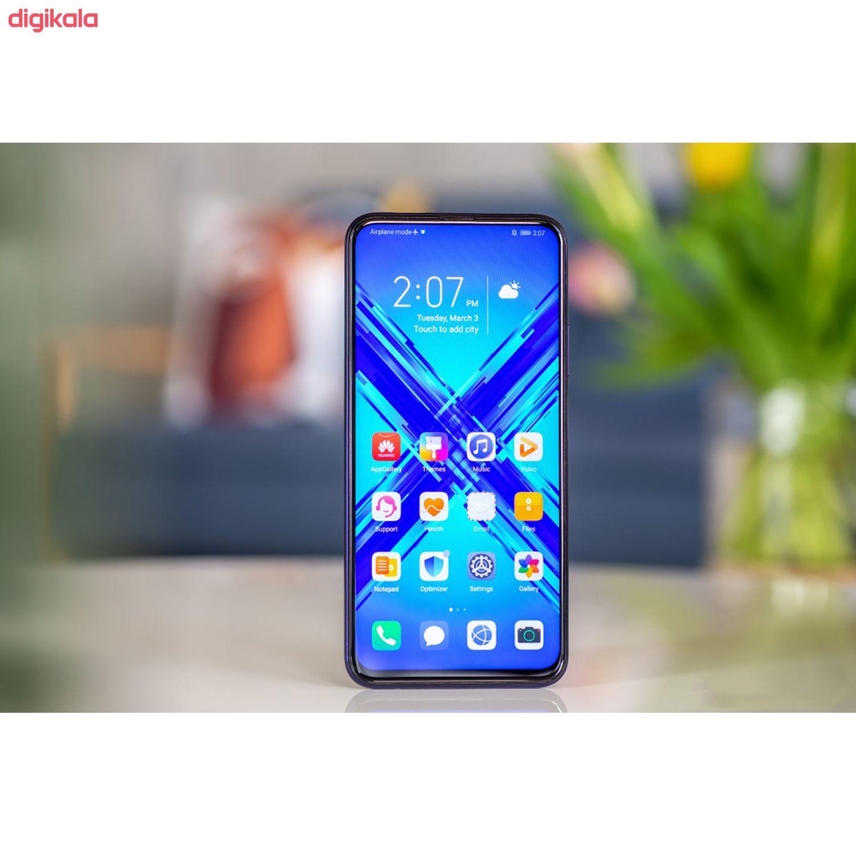 گوشی موبایل آنر مدل 9X Pro HLK-L42 دوسیم کارت ظرفیت 256 گیگابایت و رم 6 گیگابایت main 1 9
