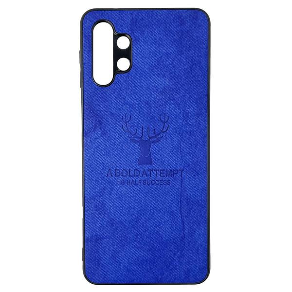 کاور طرح گوزن مدل AA20 مناسب برای گوشی موبایل سامسونگ Galaxy A32