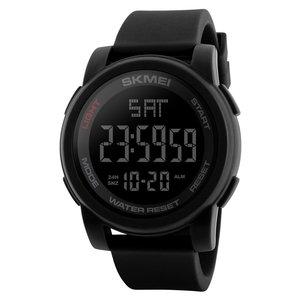 ساعت مچی دیجیتال مردانه اسکمی مدل 1257M-NP