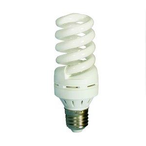 لامپ کم مصرف 18 وات پارس نوین مدل تمام پیچ پایه E27