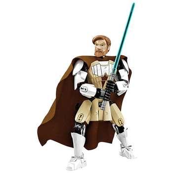 لگو سری Star Wars مدل Obi-Wan Kenobi