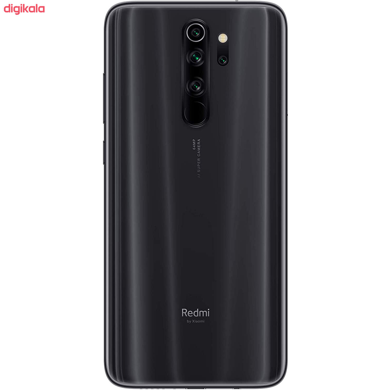 گوشی موبایل شیائومی مدل Redmi Note 8 Pro m1906g7G دو سیم کارت ظرفیت 64 گیگابایت main 1 22
