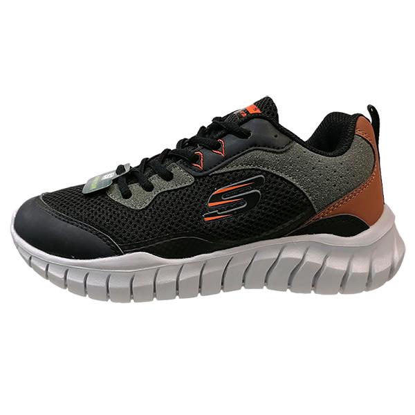 کفش پیاده روی مردانه اسکچرز مدل SKECH-KNIT
