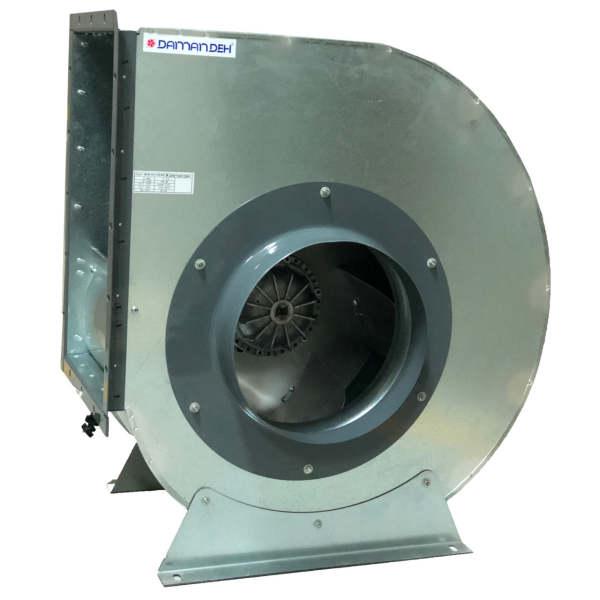 سانتریفیوژ دمنده سری بکوارد مدل BEB-40-14Z4T