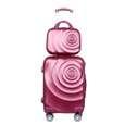 مجموعه چهار عددی چمدان مدل 319363 thumb 16