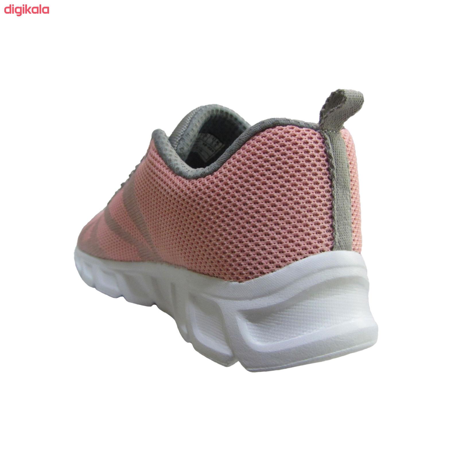کفش مخصوص پیاده روی زنانه آلبرتینی مدل ستیا کد 01 main 1 4