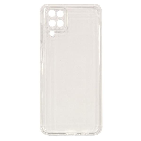 کاور مدل CS-001 مناسب برای گوشی موبایل سامسونگ Galaxy A12