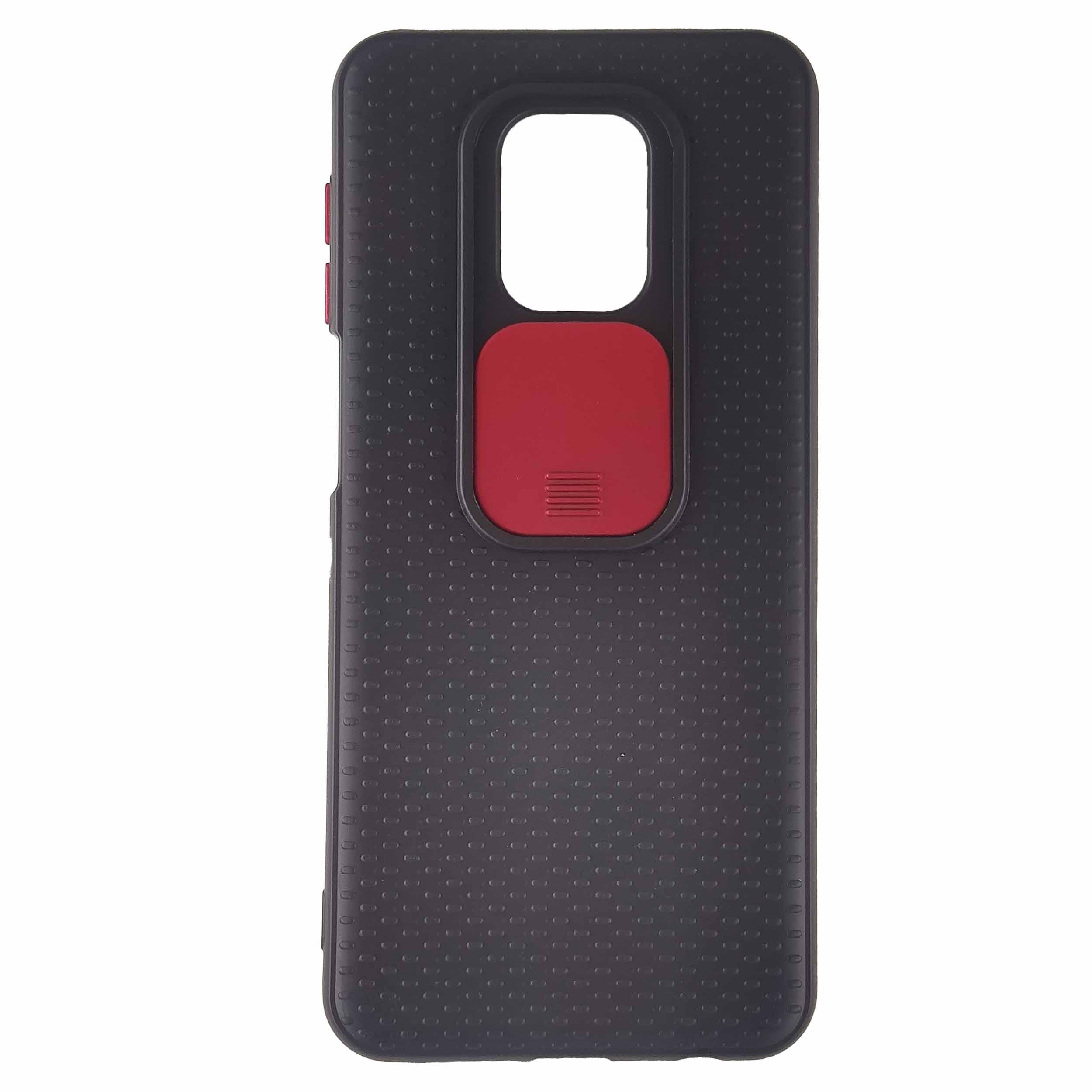 کاور مدل TEM مناسب برای گوشی موبایل شیائومی Redmi Note 9s/9pro