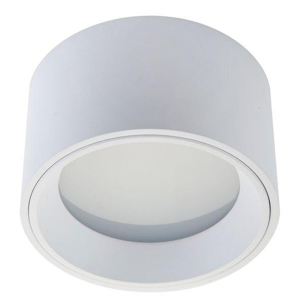 چراغ سقفی 12 وات نوران مدل N1007