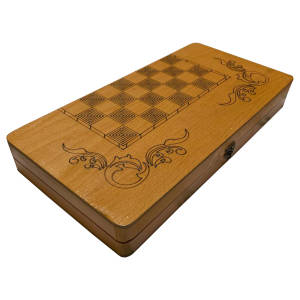صفحه شطرنج مدل Hakha