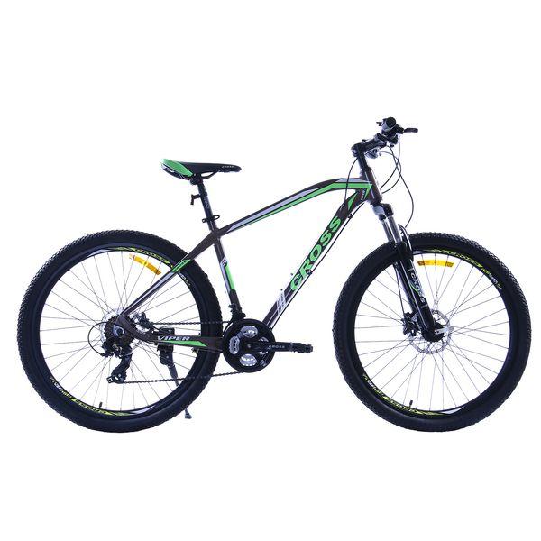 دوچرخه کوهستان کراس مدل VIPER سایز 27.5