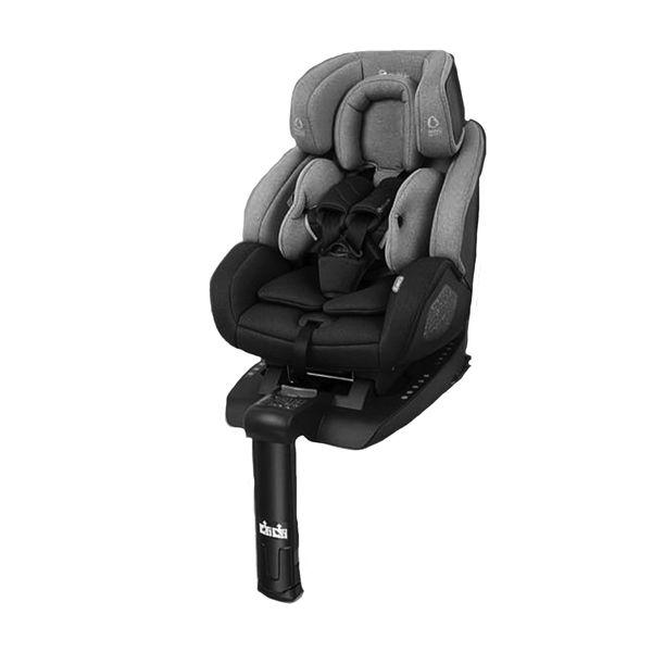 صندلی خودرو کودک کاپلامدل BC688F