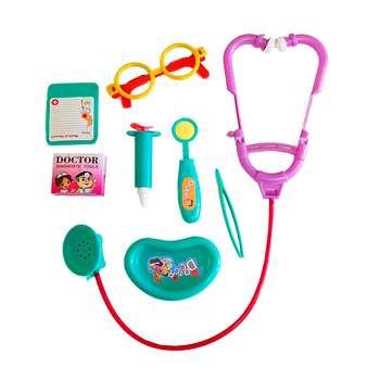 اسباب بازی مدل ابزار پزشکی