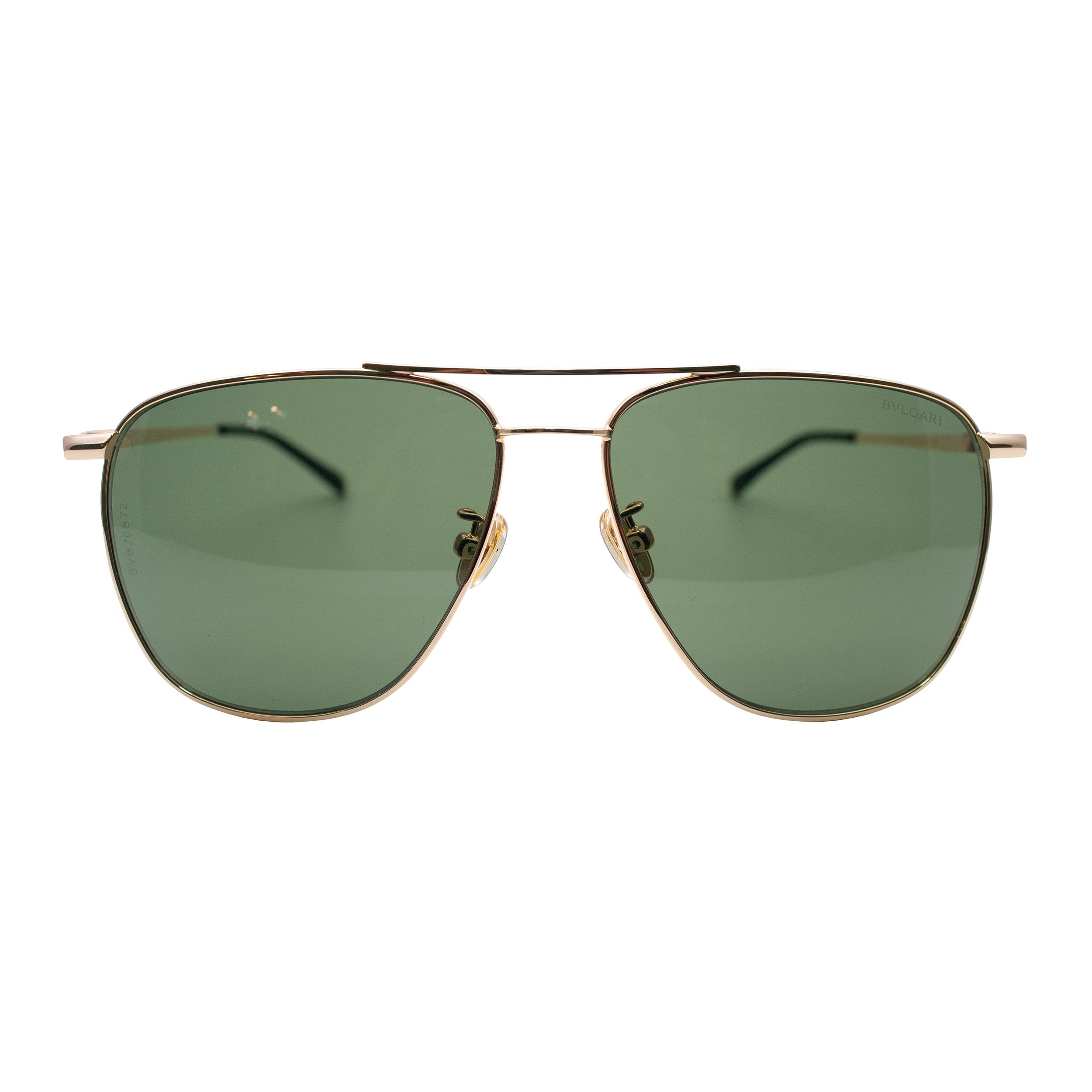 عینک آفتابی بولگاری مدل BV6089