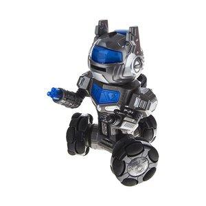 ربات مدل The Strongest Robocup