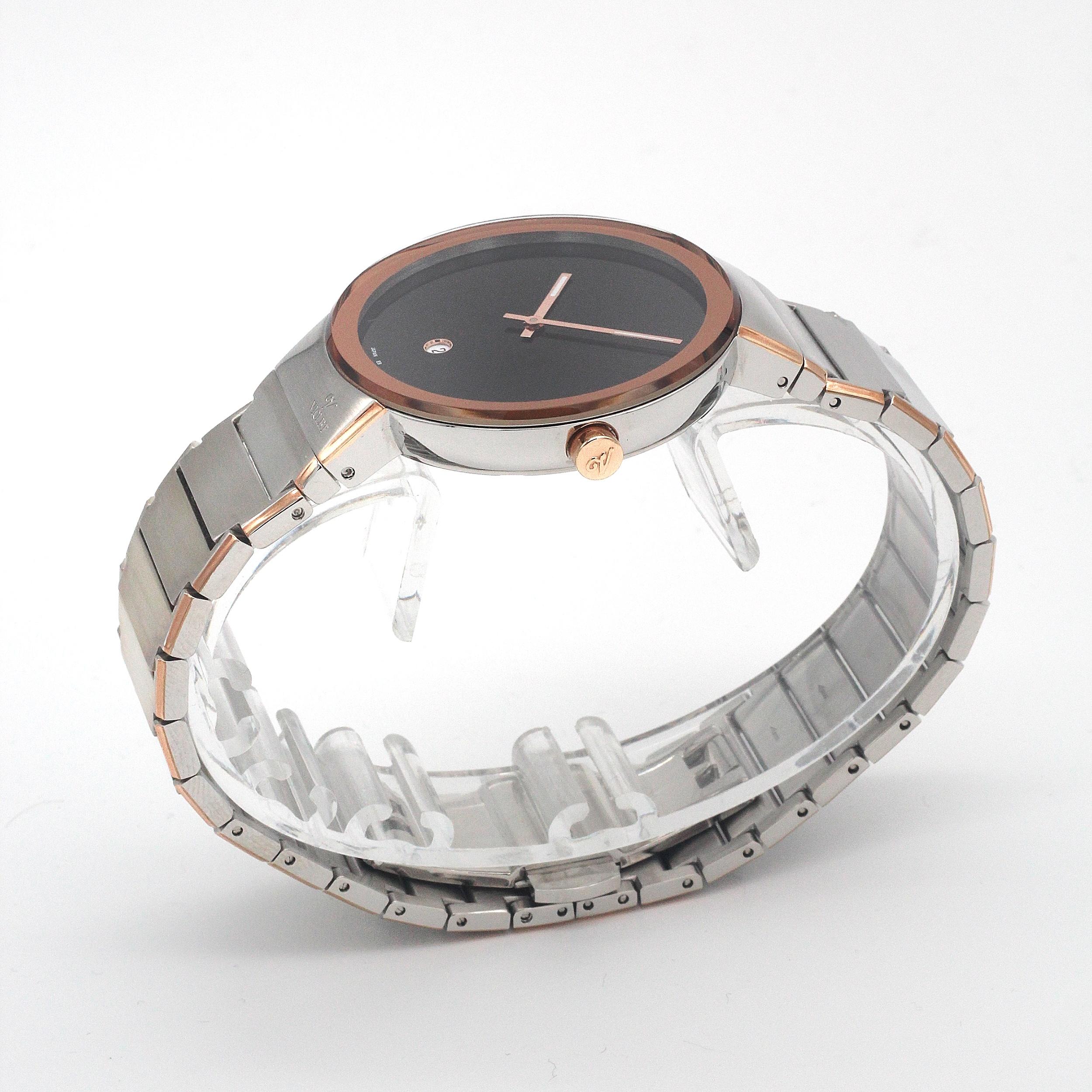 ساعت مچی عقربهای مردانه ویولت مدل B0519G-939