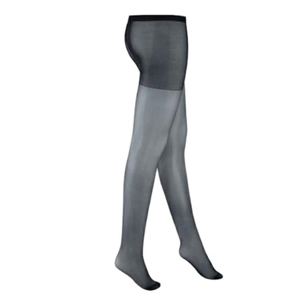 جوراب شلواری زنانه کد 6901 رنگ مشکی