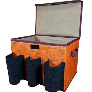 کیف نظم دهنده صندوق عقب خودرو نیازشاپ مدل NP4001