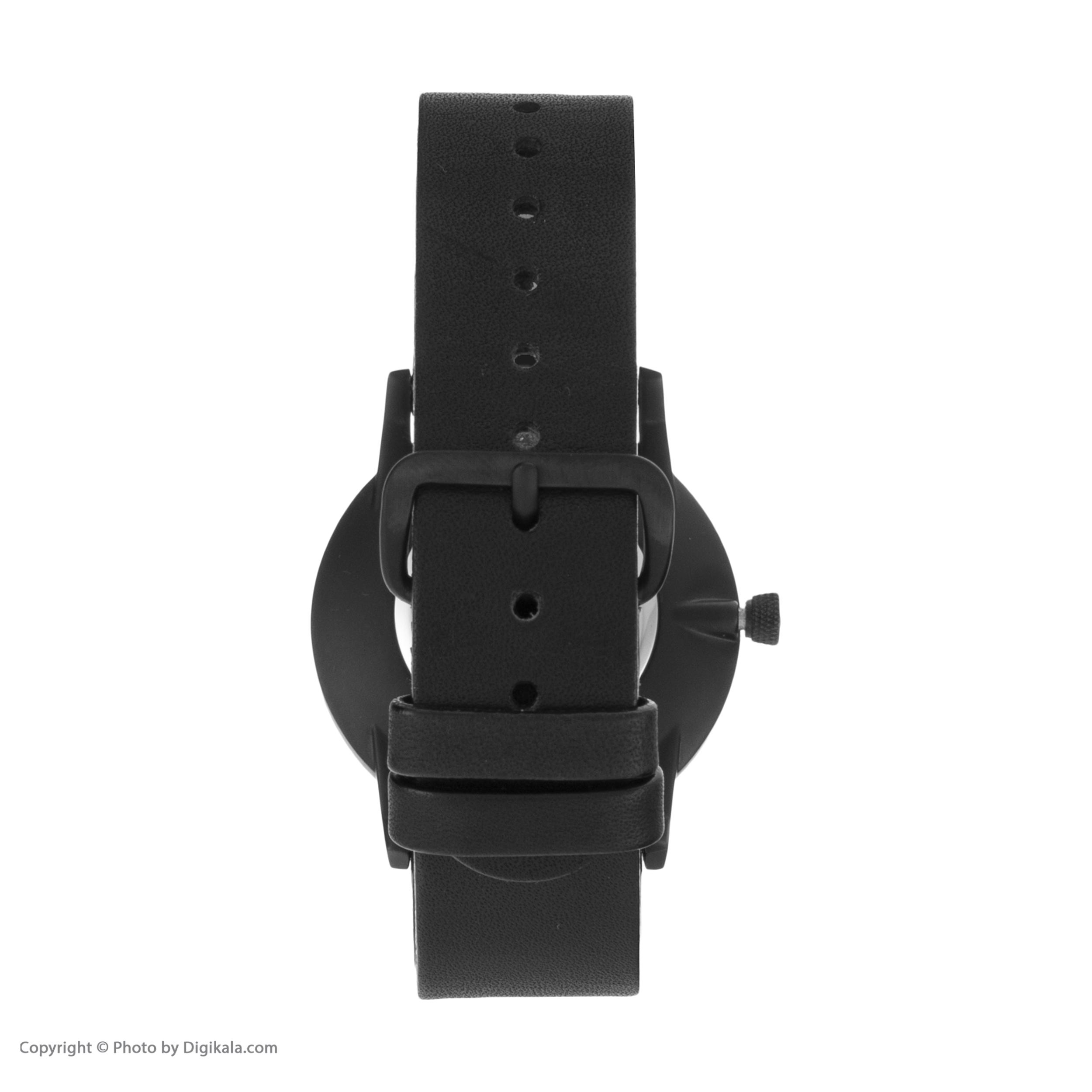 ساعت مچی عقربه ای تریوا مدل FAST115-CL010101