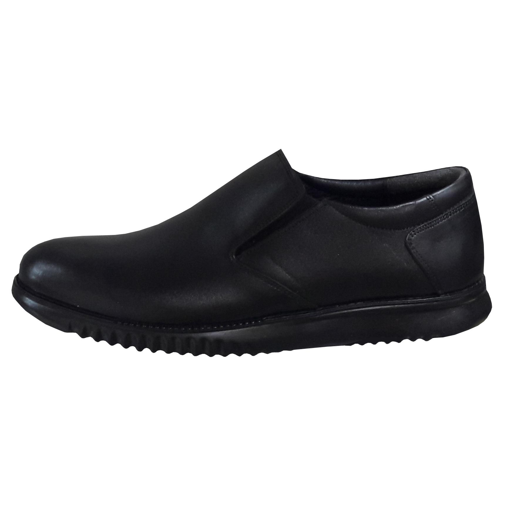 کفش روزمره مردانه آفاق مدل 505090