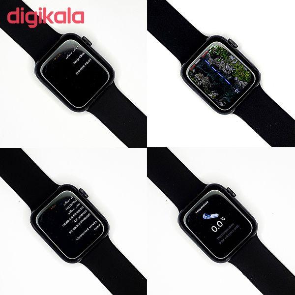 ساعت هوشمند دات کاما مدل MC72 pro main 1 21