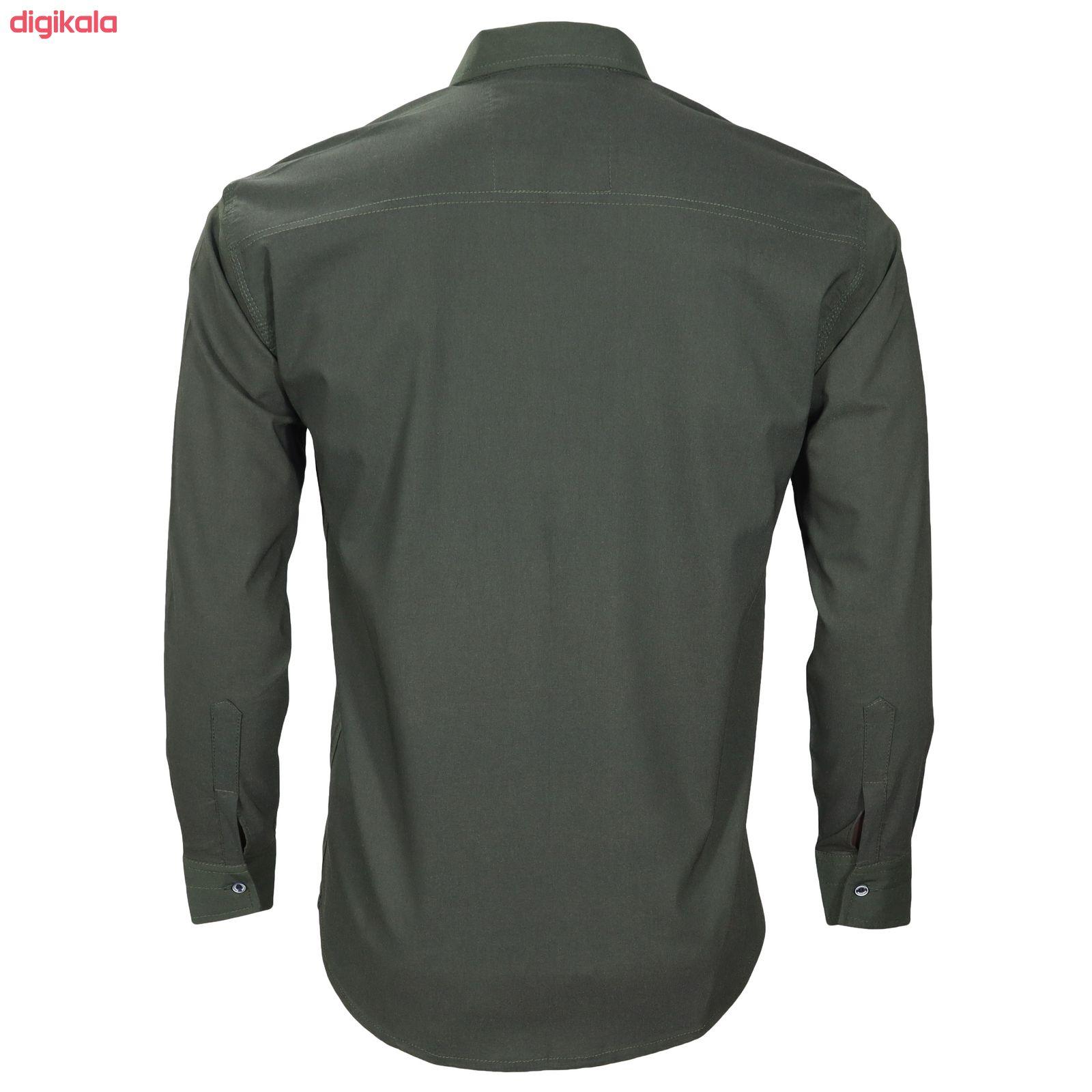 پیراهن مردانه مدل bn9999 main 1 2