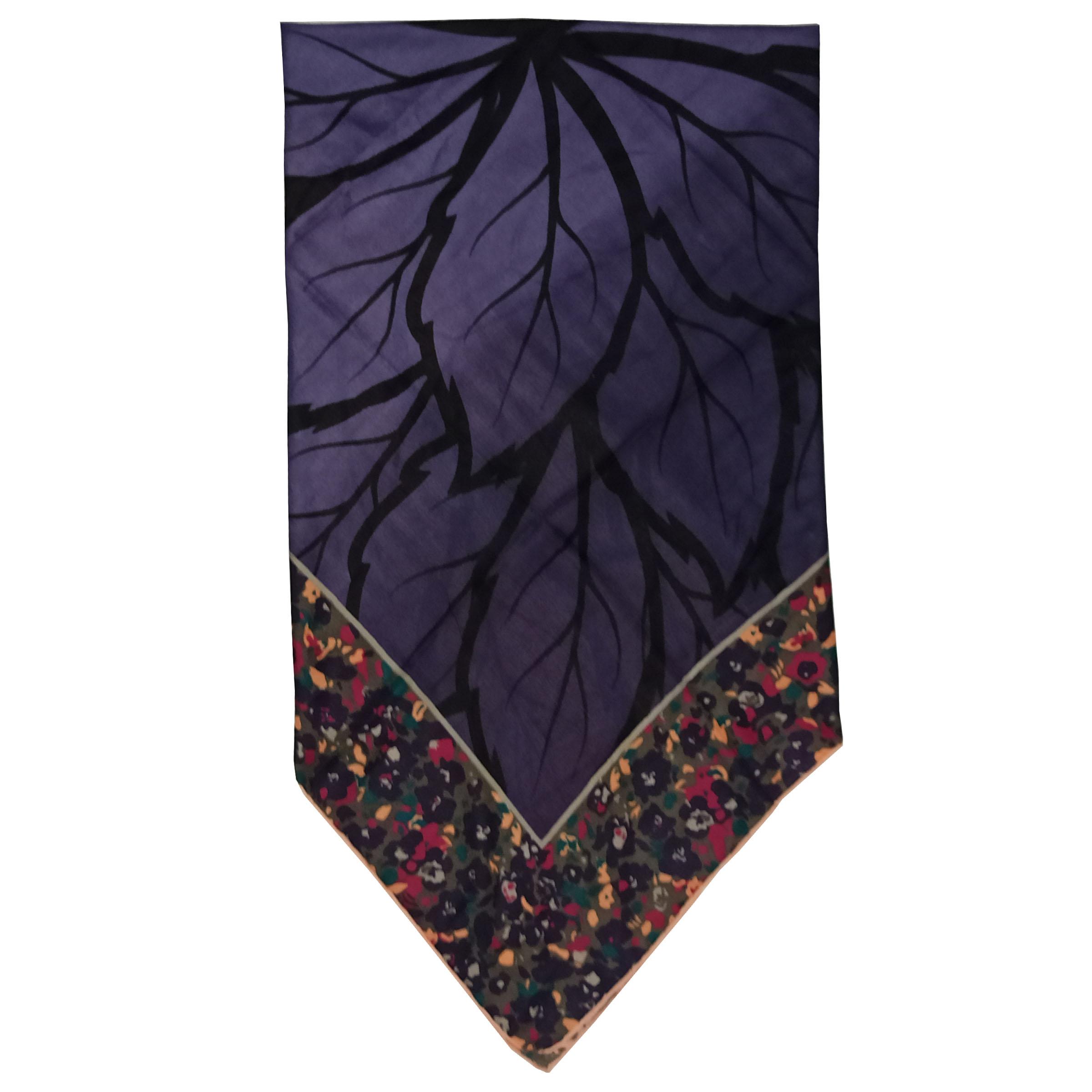 روسری زنانه مدل E5
