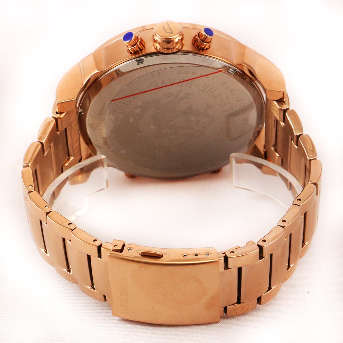 ساعت مچی عقربهای مردانه مدل dz-7312                     غیر اصل