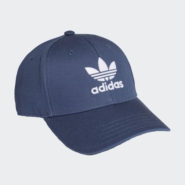کلاه کپ آدیداس مدل TREFOIL BASEBALL CAP