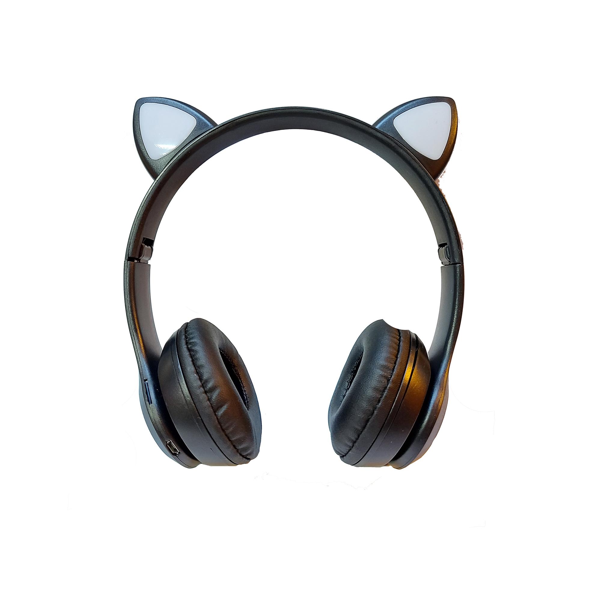 هدست بلوتوثی مدل Cat Eas