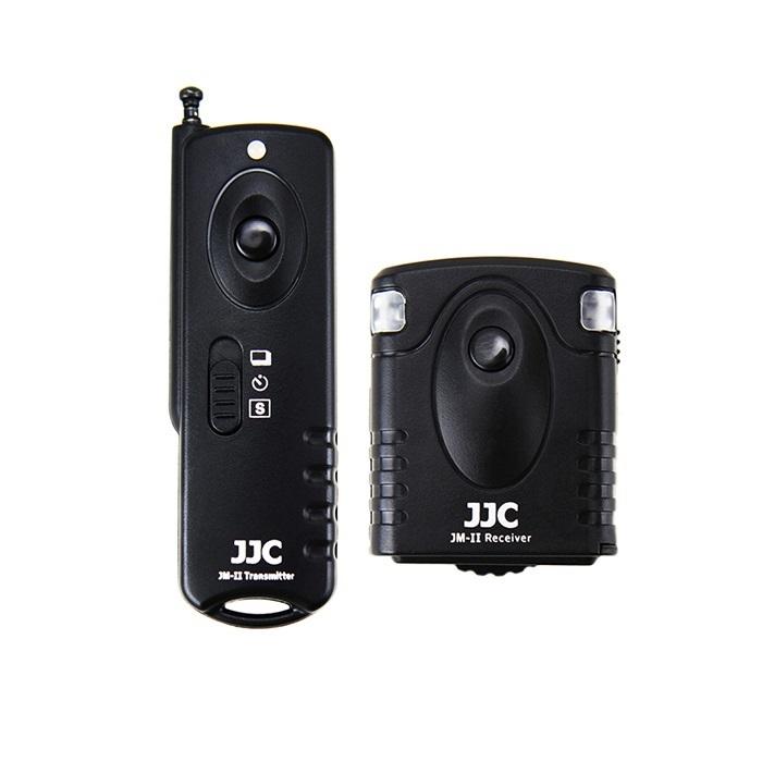 ریموت کنترل دوربین جی جی سی مدل (JM-F2(II مناسب برای دوربین های سونی