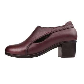کفش زنانه روشن مدل پیتون کد 22