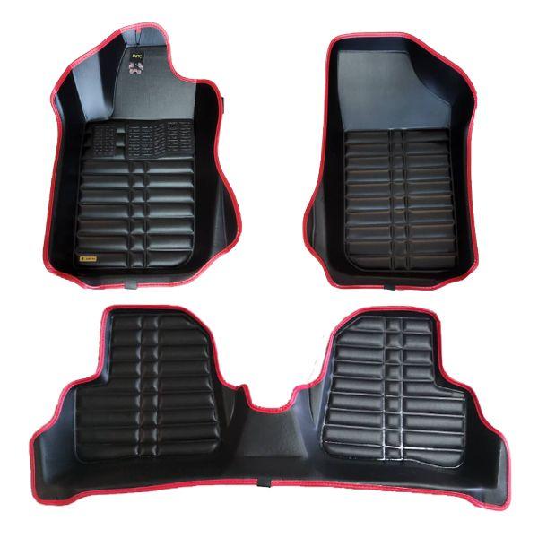 کفپوش سه بعدی خودرو مدل ای ام تی سی مناسب برای پژو 206
