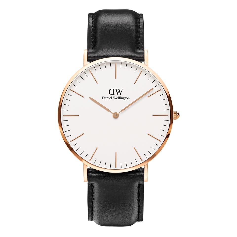 ساعت مچی عقربه ای مردانه دنیل ولینگتون کد dw30              خرید (⭐️⭐️⭐️)