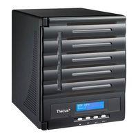 ذخیره ساز تحت شبکه (NAS),ذخیره ساز تحت شبکه (NAS) دکاس