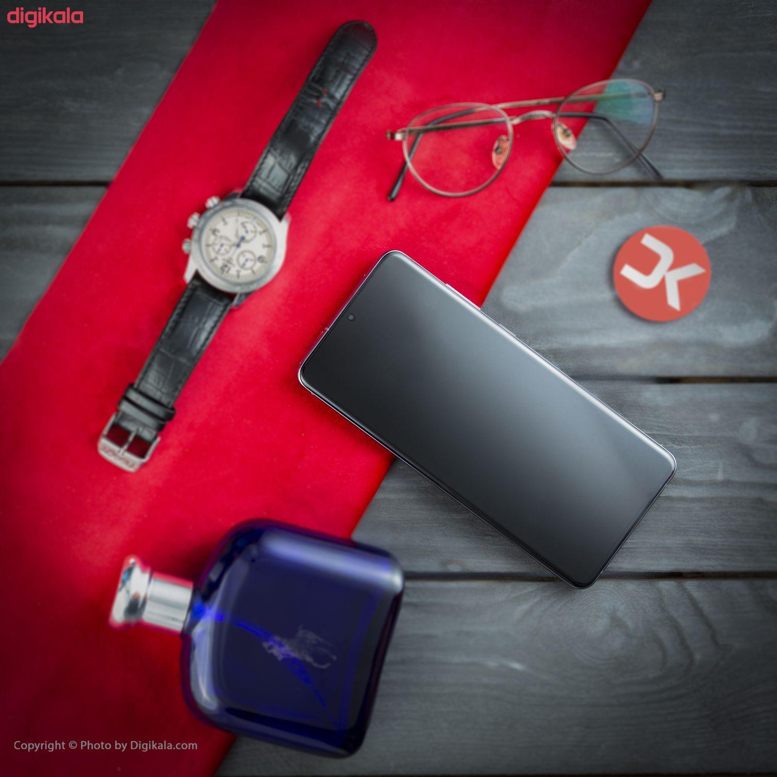 گوشی موبایل سامسونگ مدل  Galaxy S20 Ultra SM-G988B/DS دو سیم کارت ظرفیت 128 گیگابایت  main 1 25