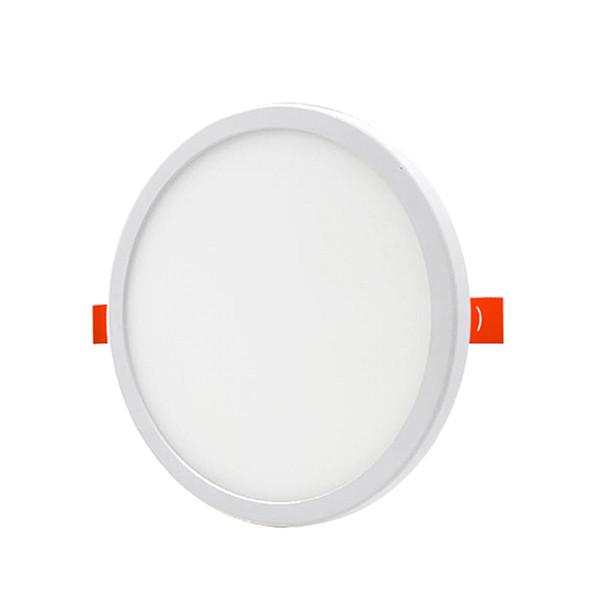 پنل ال ای دی 15 وات زمان نور مدل Znip1501